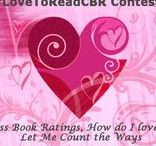 Book Giveaways / See our current and past giveaways!  Visit our site today to enter.  www.CompassBookRatings.com