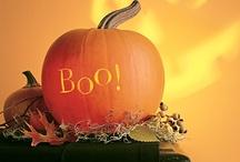 Halloween...Pumpkins...Fall  / by Gwen Smith