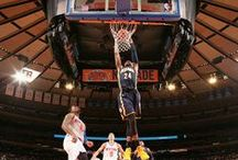 Dunks / by Indiana Pacers
