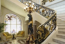 My Home: Staircase/Foyer