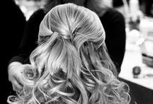 Hair, Makeup, & Nail Art / by Carla Cefaratti
