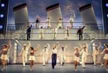 {stage} It's a Musical / Just some awesome Broadway musicals. / by Sereina