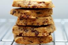 Cookies, Squares, Bites & Bars