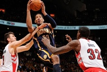#33 Danny Granger / by Indiana Pacers