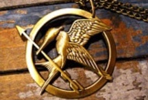 The Hunger Games / by Paige Findley