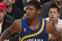 2012-13 Roster / by Indiana Pacers