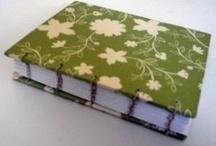 Bookbinding / by Nicole Deyton