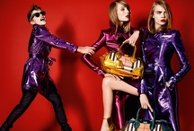 Spring Summer Campaigns / by Flannels Fashion