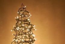 Its beginning to look alot like Christmas / by Hayley Smith