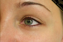 Micropigmentations / Micropiggmentations for:
