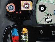 Arte y recuerdo a Antoni Clavé