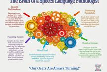 Speech/Language / by Rebecca Steele