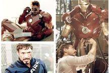 {film} Marvel Movies / Spider-Man, Captain America, Thor, The Avengers, etc. / by Sereina