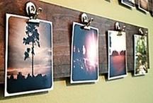 Hang it! / Creative wall decorations.