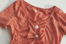 DIY - Clothes & Sew