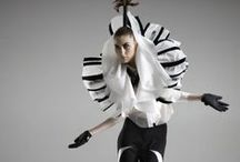 Haute couture / Some pictures from Haute Couture