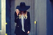 Fall Fashion / This Fall I'm excited for...