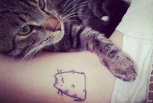 Tattoos / by Adi Gal