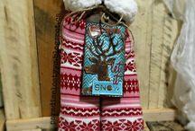 Christmas ~ Gift Tags