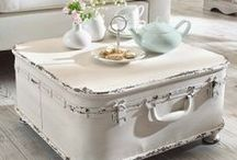 Furniture - Re-do's / by Debbie Terry-Roth