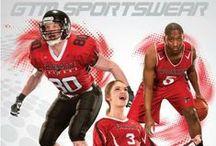 GTM Sports / by GTM Sportswear