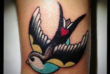 Totally Tattoos!!