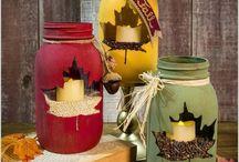 Mason Jar Inspiration