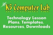 Computer Class / by Catherine Newsom