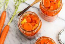Pickling Recipes / Easy, Fast, Yummy