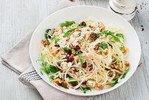 Veggie Hits / Hier findet ihr die leckersten vegetarischen Rezepte, die besonders schnell und einfach nachgekocht sind.