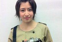 m 南沢奈央 minamisawa nao