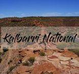 Australia - Kalbarri National Park / Australia