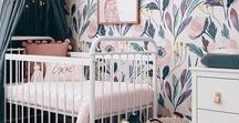 Ideas baby room