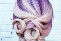 HAIRSTYLE and BEAUTY