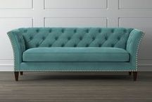 Диваны. Sofas. cushioned furniture / Upholstered furniture: sofas, couches, armchairs, beds