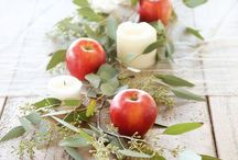ELEGANT TABLE DECORATION