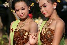 Loving Indonesia Beautifully / Wonderful Indonesia