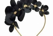 flower diadem