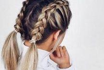 Clothes & Hair
