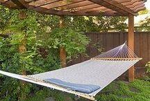 patio design idea