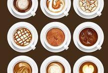 Kavárna nápady