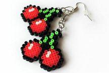 D.I.Y - hama beads