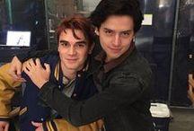 KJ and Cole