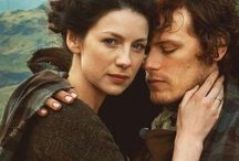 The Scot and The Sassenach ❤️