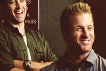 Steve & Danny ❤️❤️ / My boys❤️