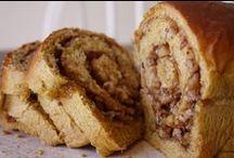 Recipes - Bread, quick / by livelovepaper76