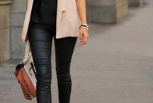My Style / by Amanda Sparkes