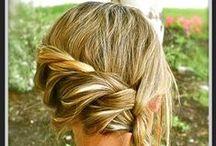 Hair / by Melissa Crawford