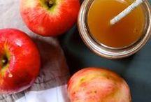 yummy treats / by Kimberly Haggen