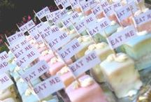Party Ideas and cakes / by reversal fortune